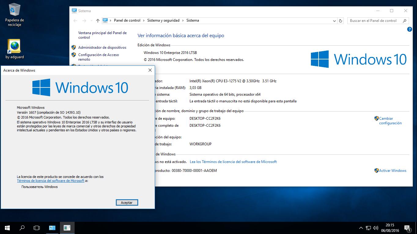 convert windows 10 pro to enterprise ltsb
