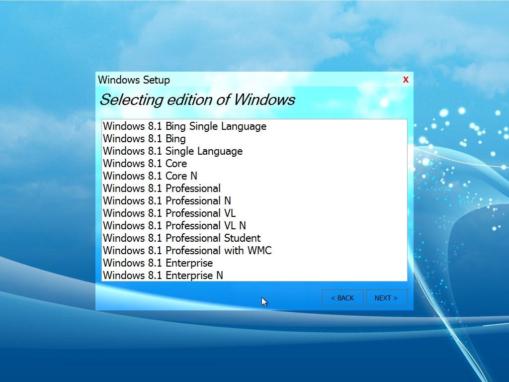 Windows 8 1 pro windows 10 x86x64 bit - Download
